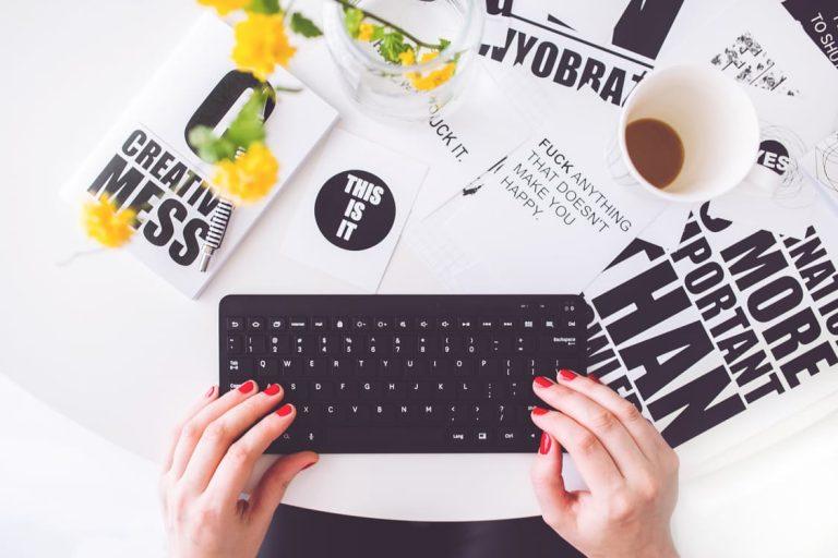 Bloger w służbie biznesu