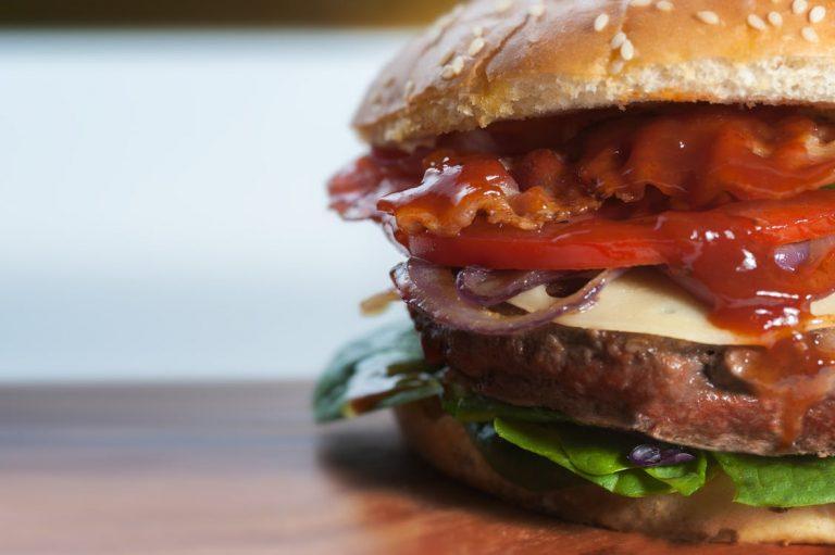 Pyszne burgery dla każdego